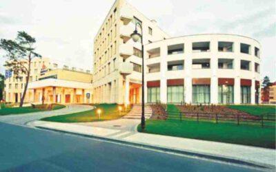 Hotel Interferie Medical SPA – Świnoujście