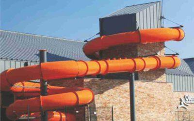 Aquapark OLENDER – Wielka Nieszawka